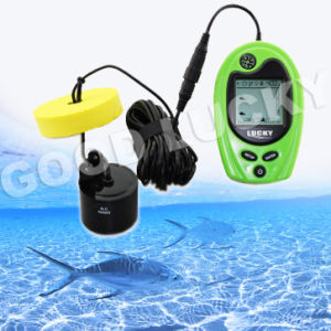 china sonar portable fish finder, fishing tackle / equipment, Fish Finder