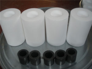 Virgin PTFE Rods USD for Valves pictures & photos