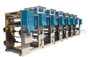 Gravure Printing Machine for Printing Film (YF-AY6800) pictures & photos