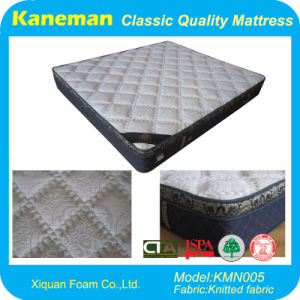 Pocket Spring Mattress in Home Furniture Use pictures & photos