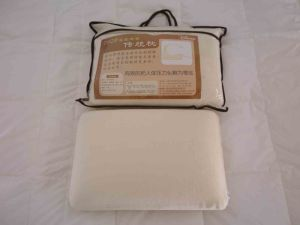 Memory Foam Traditional Pillow (PU130)