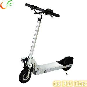 Foldable Two-Wheeled Electric Scooter for Short Driving pictures & photos
