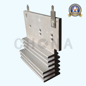 Aluminum Stamping &Extrusion Assembly Radiator pictures & photos