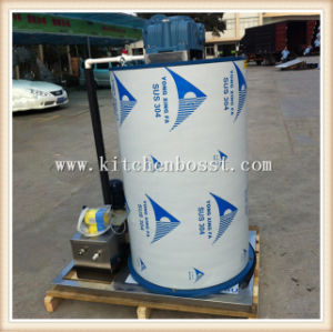 Freshwater Evaporator