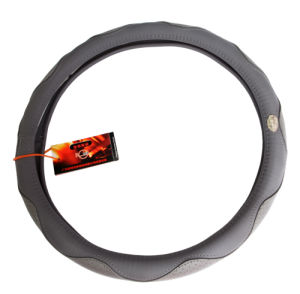 Steering wheel Cover (RQ-1057(Gray)