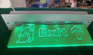 Exit Sign Light (QH5648)
