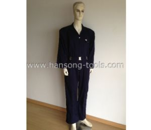 Coverall (SE-851) pictures & photos