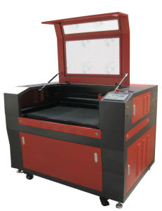 CO2 Laser Engraver Cutter for MDF/Acrylic/Leather (FL9060) pictures & photos