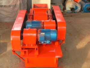 High Efficiency 2gp Double Roller Crusher 2012 Hot Sell