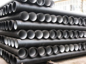 ISO2531&EN545 Ductile Iron Pipes pictures & photos