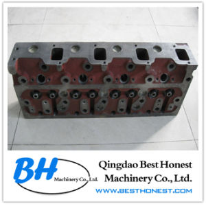 Cylinder Heads (Cast Iron) pictures & photos