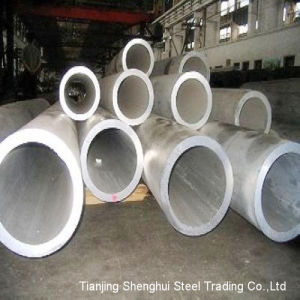 Best Price of Welded Stainless Steel Pipe (904L) pictures & photos