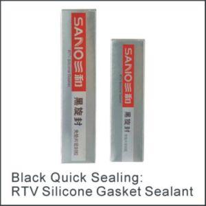 Silicon Sealant