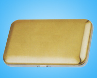 Floor Socket Cover (Brass Cover) (HLD-10)