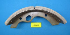 Premier Quality Brake Shoes (K6801) pictures & photos