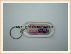 Hot Sell Cheap Custom Keyring
