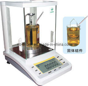Electronic Density Balance (FA-J) pictures & photos