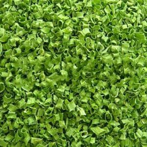 Dehydrated Chive Rings