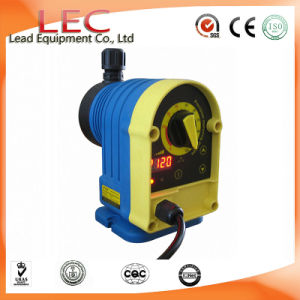 Solenoid Electromagnetism Chlorine Dosing Pump pictures & photos