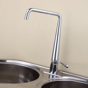 Kitchen Sink Mixer Tap (K-F021)