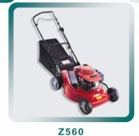 High Quality Best Selling Powerful Lawn Mower for Garden Use (Z560) pictures & photos