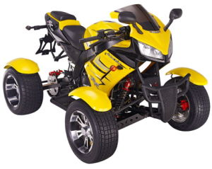 350cc Racing ATV (FPA350E-1)