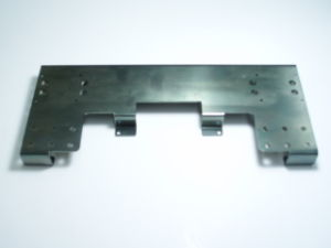 Aluminium Profile (HF009) pictures & photos