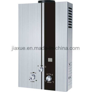 Tankless Hot Water Heater (JX-W07)