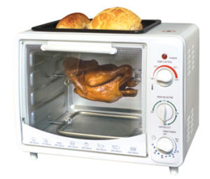 Electric Oven (KWS-160F)