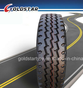 13r22.5 Highway Radial Truck Tyres pictures & photos