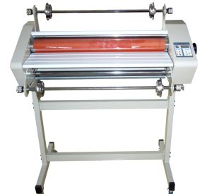 Hot Roll Laminator (FM650) pictures & photos