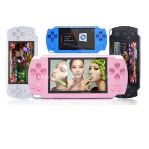 4.3 Inch Touch Screen MP3/MP4/MP5 Player with Game Consoles, MP5 Player-P014