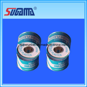 OEM Tinplate Zinc Oxide Adhesive Plaster pictures & photos