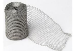 Anping Manufacturer Stainless Steel Knitted Mesh pictures & photos