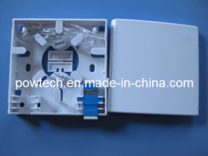 Fiber Optic Faceplate