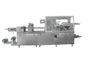 Coat/Hat Hooks Paper Plastic Packing Machine (DPZ-480D)