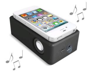 Magic Wireless Boost Speaker pictures & photos
