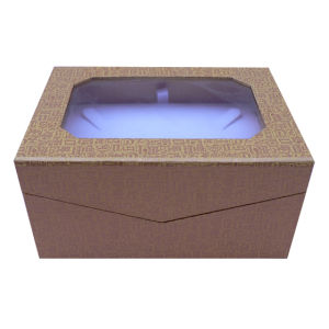Luxury Paper Box/Gift Paper Box/Cosmetic Box/Christmas Gift Box/Wine Box (CP4107)