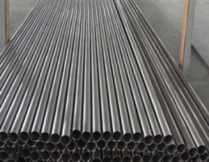 Seamless Ferritic Alloy Steel Boiler Tube pictures & photos