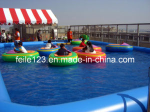 New Inflatable Water Games for Kids (FL-WP-255)