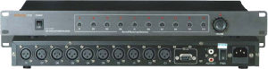10-Way Intelligent Conference Mixer (KZ-2900)