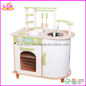 Chilren Toy Kitchen, with Other Colors Available (W10C033-2) pictures & photos