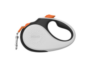 5m Tape Retractable Dog Leash pictures & photos