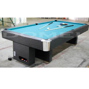 Coin Operation Pool Table (DCO02) pictures & photos