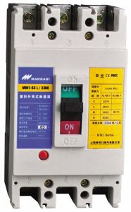 Mould Case Circuit Breaker (NF) pictures & photos