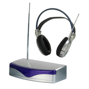 FM Radio Wireless Headphone (830)