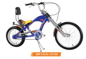 20-24 Inch Big Tire Chopper Bike / Chopper Bicycle for Aults (MK14CH-20157) pictures & photos