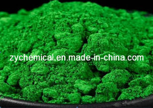 Chrome Oxide Green, Cr2o3 99%, Factory Supply, for Polishing/Paint/Leather/Plastic Pigment pictures & photos