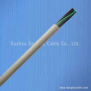Low-Smoke and Non-Halogen Control Cable (H05Z1Z1-F) pictures & photos