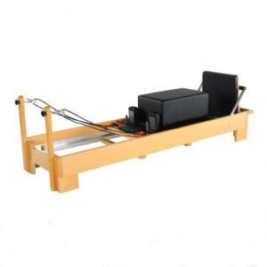 Pilates Equipment / Pilates Reformer (SP01) pictures & photos